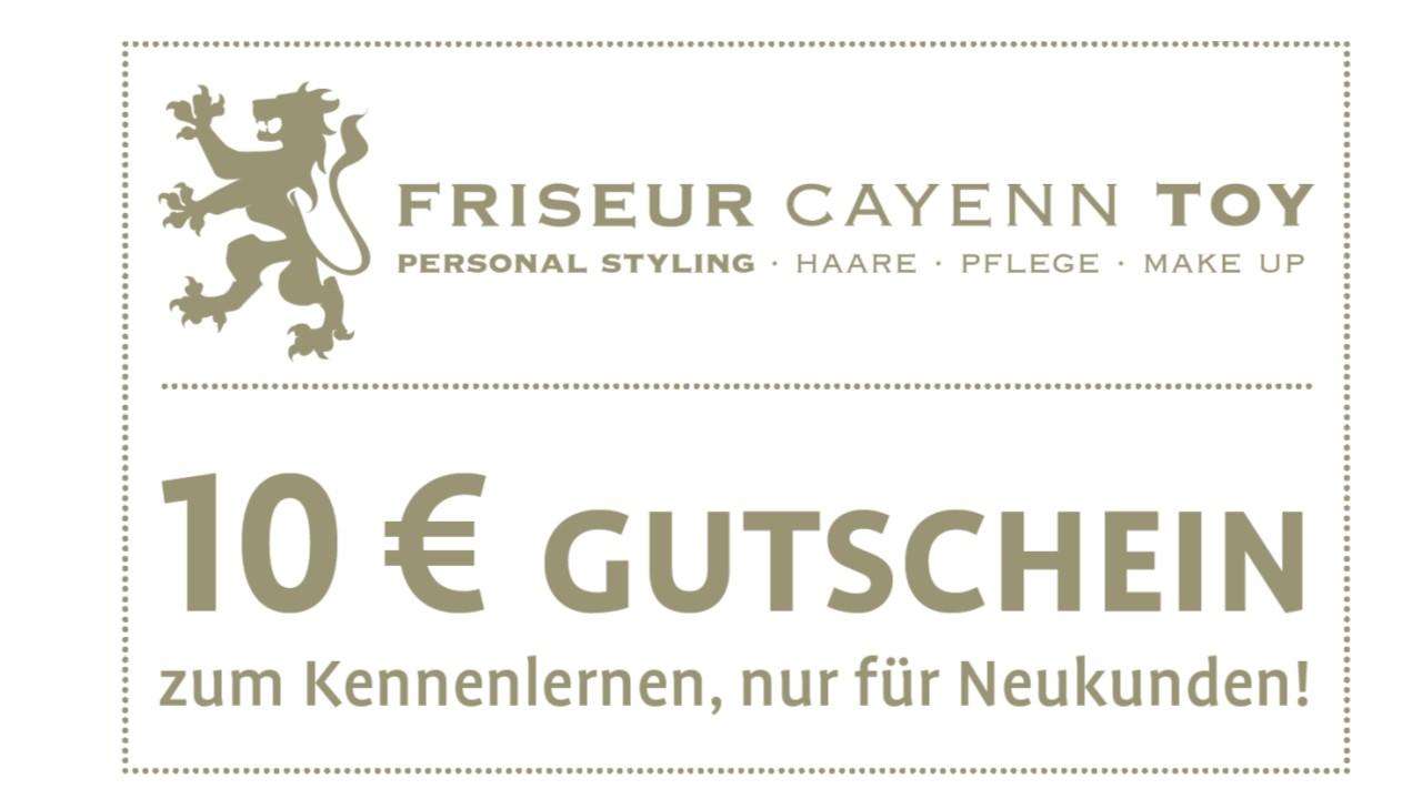Unsere Leistungen Fur Dich Im Uberblick Salon Cayenn Toy