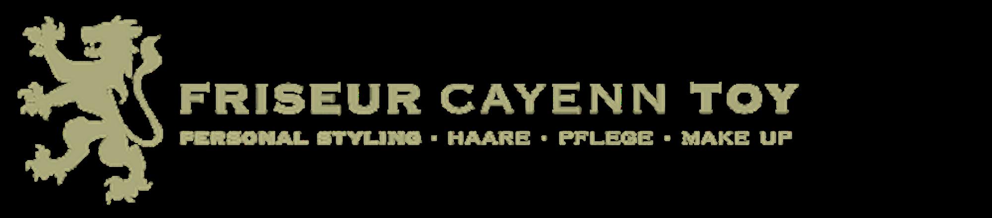 Cayenn Toy