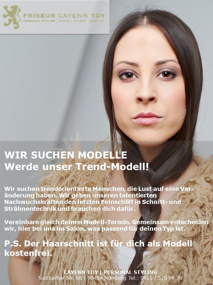 trend-modell
